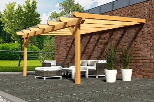Traumhafte Gartengestaltung mit Terrasse – von Idee bis ...
