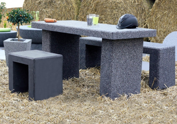 Sitzgruppe Santorin