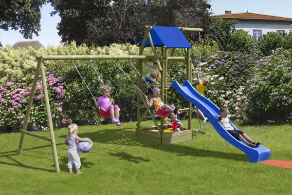 Kinderspielanlage Jannik