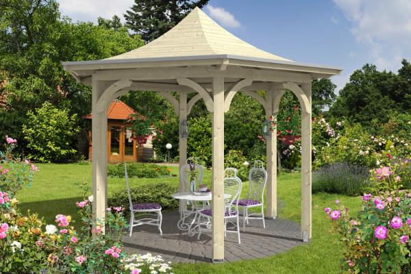 Gartenpavillon Versailles