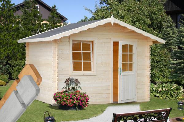 Gartenhaus Emma 1