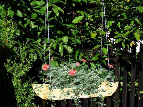 Blumenkasten Ray Hängend