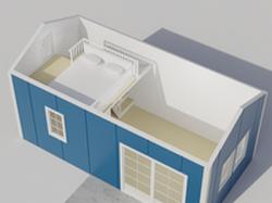 Tiny Häuser / Mobilheime