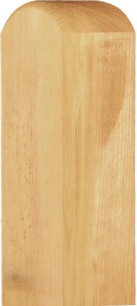 Rundkopfpfosten Kiefer 165 cm
