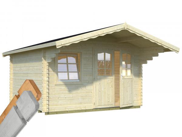 Gartenhaus Sally 2