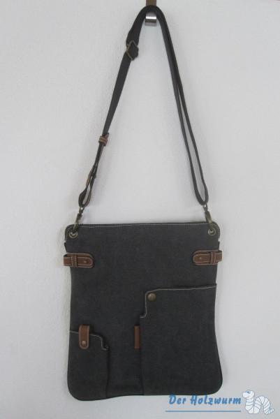 Jeans Handtasche - Dunkelblau