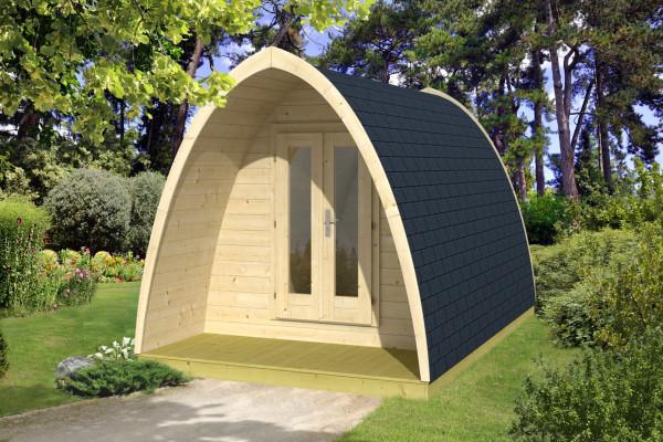 Campinghaus