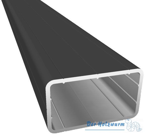 aluminium unterkonstruktion holzwurm obersayn. Black Bedroom Furniture Sets. Home Design Ideas