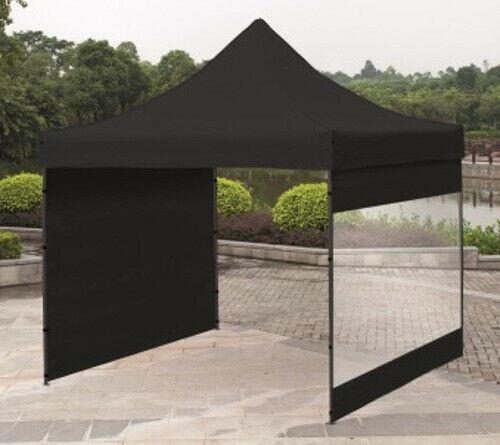 2er Set Seitenwände für Profi-Faltpavillon