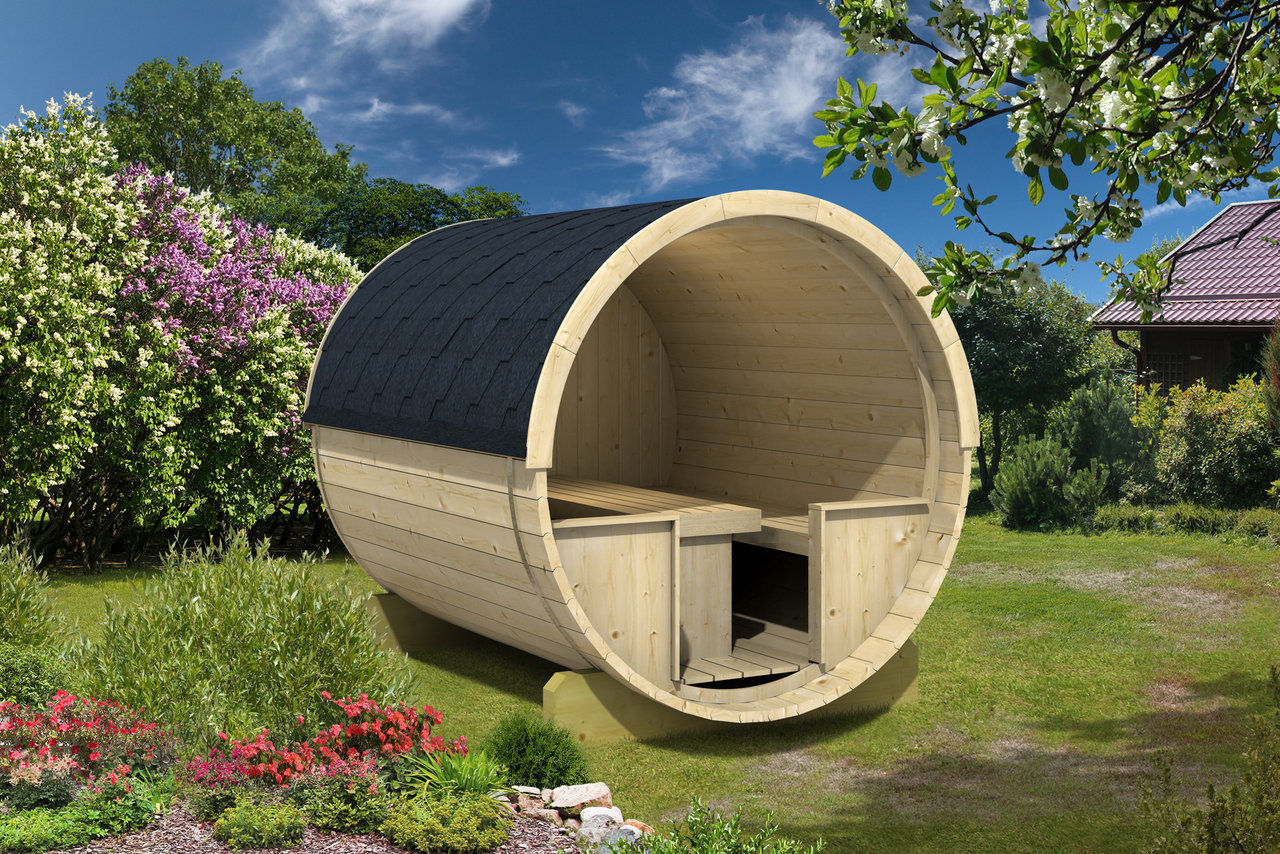 grillfass durchmesser ca 204 cm holzwurm obersayn. Black Bedroom Furniture Sets. Home Design Ideas