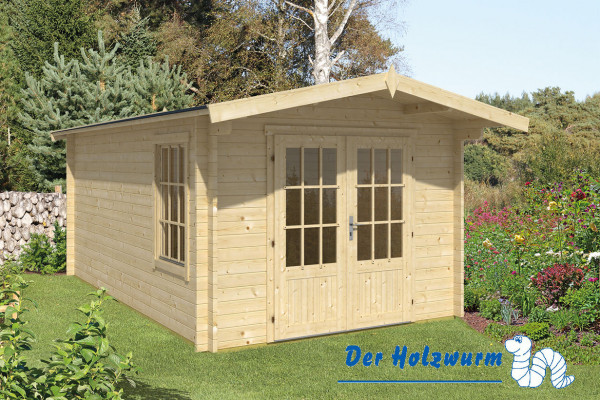 Gartenhaus Julia