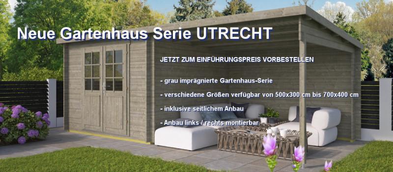 Holzhäuser Holzwurm Obersayn Gartenhäuser Carports