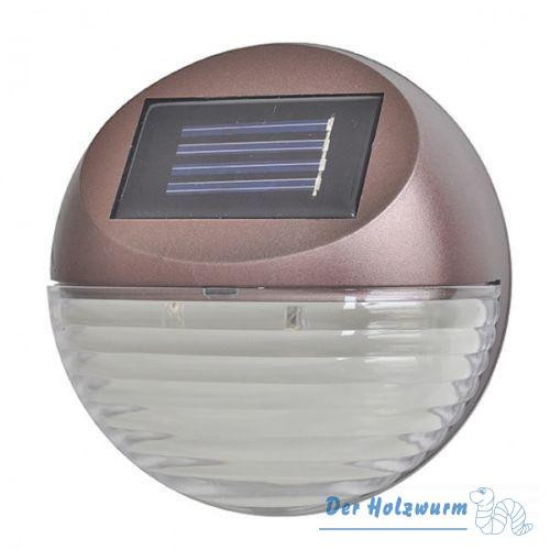 LED Solar Wegeleuchte