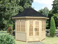 Beliebt Gartenpavillons aus Holz kaufen » Holzwurm - Obersayn RY32