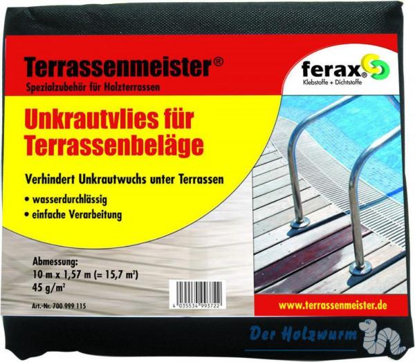 Ferax Unkrautvlies