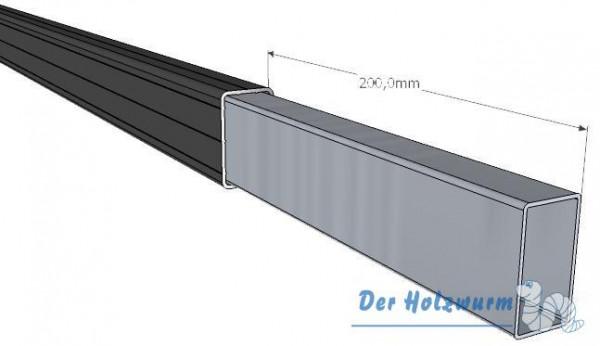 aluminium einsteckverbinder holzwurm obersayn. Black Bedroom Furniture Sets. Home Design Ideas