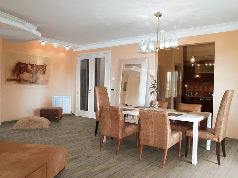 klick vinylboden eiche rustikal strukturiert nutzschicht ca 0 55 mm nutzungsklasse 23 42. Black Bedroom Furniture Sets. Home Design Ideas