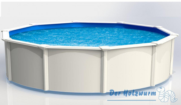 pool rund 4 m great jet surf rund spa hot tub whirlpool. Black Bedroom Furniture Sets. Home Design Ideas
