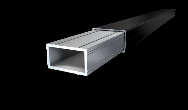 Aluminium Einsteckverbinder für 2200 mm UK
