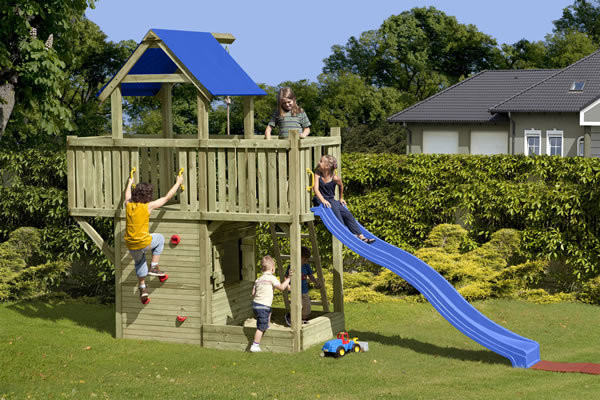 Kinderspielanlage Multiplay Big Tree