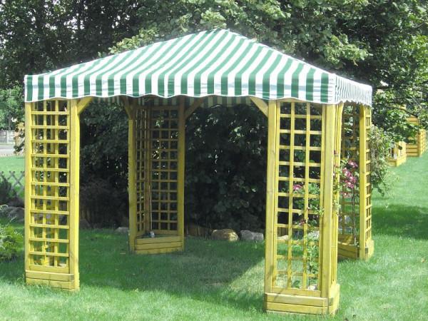 Gartenpavillon Ela