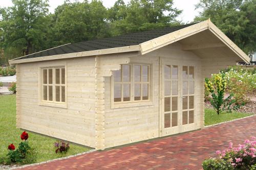 Gartenhaus-Baily