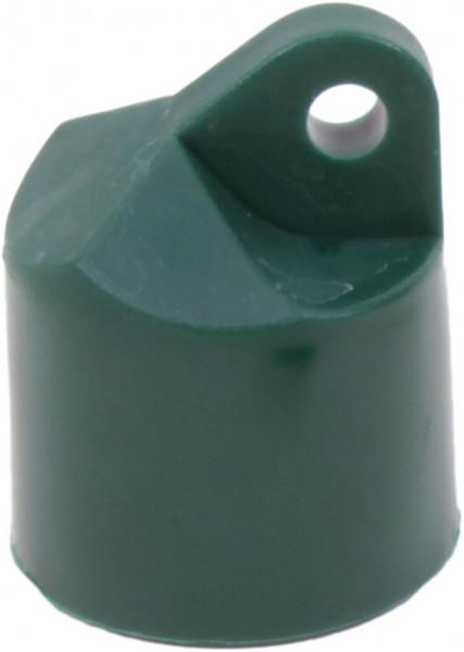 Strebenkappe grün