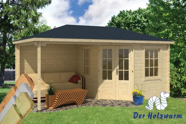 Gartenhaus Kennet