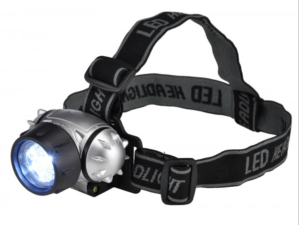 LED Kopflampe 70080