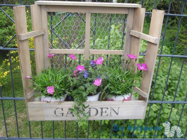Blumenkasten Garden 6