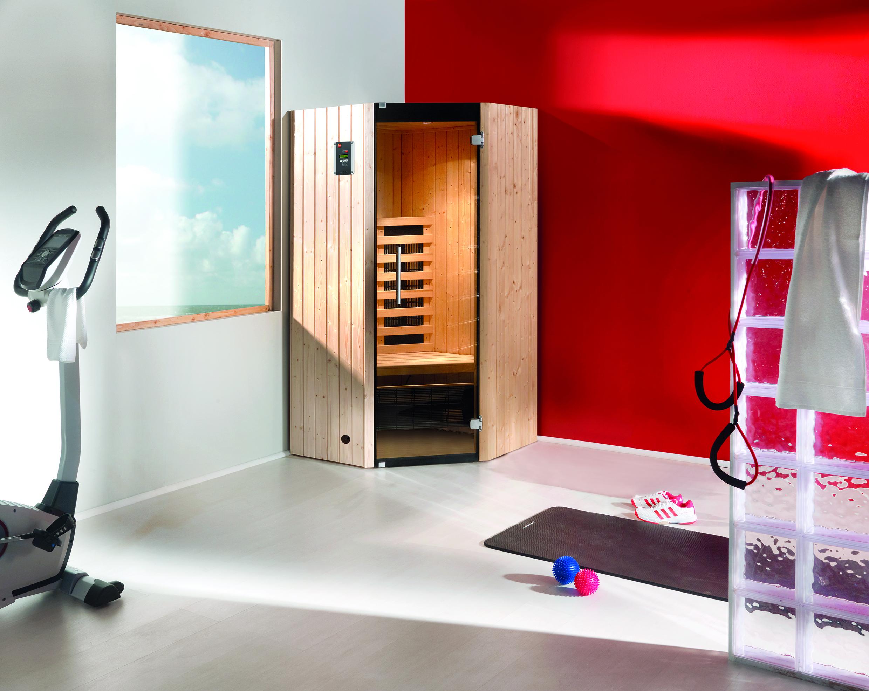 infrarotkabine tanilla eck holzwurm obersayn. Black Bedroom Furniture Sets. Home Design Ideas